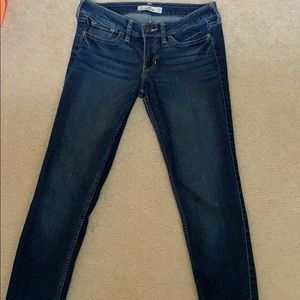 Hollister sz3 Long Women's Jeans